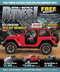 wrecked jeep liberty rides magazine november 9 2017 by stott media issuu