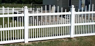 ornamental brinsfield fence company