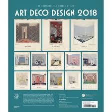 art deco design art 9781419725210 calendars com