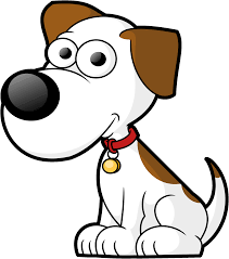 cute cartoon dogs pictures free download clip art free clip