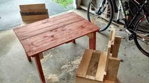 1001 Pallet by Kids Pallet Table U0026 Chairs U2022 1001 Pallets