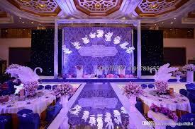 sale wedding carpet center pieces mirror aisle runner gold