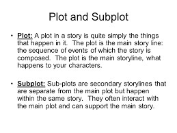 narrative narrative analysis and narrative writing ppt