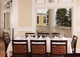 lake yellowstone hotel dining room yellowstone national park