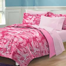 Bright Pink Crib Bedding by Total Fab Pink Camo Camouflage Comforters And Bedding For Girls