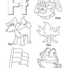 coloring page of letter d kids drawing and coloring pages marisa