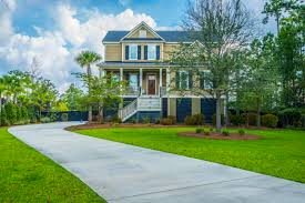 Lowcountry Homes Darrell Creek Homes For Sale Mount Pleasant Real Estate