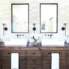 Modern Country Style Bathrooms Modern Country Bathroom Vanity Country Style Bathroom Modern
