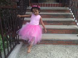 ribbon tutu and easy diy how to make a no sew ribbon and tulle tutu