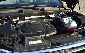 Audi Q5 Horsepower - 2018 audi q5 picture gallery photo 20 29 the car guide