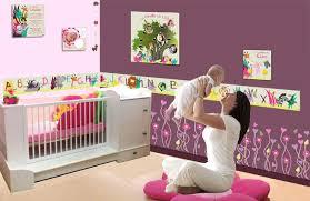 idée chambre de bébé fille idee deco mur chambre bebe fille decoration 9 fondatorii info