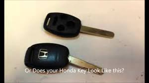 honda key shells replaced san diego ca broken honda keys fixed