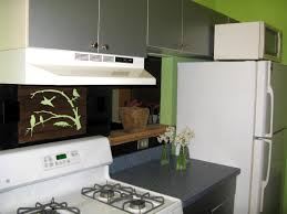 Resurface Kitchen Cabinets Cost Kitchen Cabinets Should You Replace Or Reface Hgtv