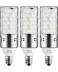 daylight led light bulbs memorial day bargains on mingz e12 led bulb 16w led candelabra