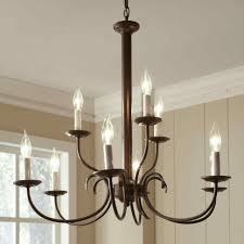 faux pillar candle chandelier lighting lighting cool electric candle chandelier lighting faux pillar wax