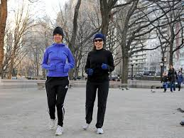 winter runners share tips on affordable gear manhattan new