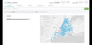 Nyc Neighborhoods Map The Noisiest Block In The Neighborhood Analyzing Nyc Data With