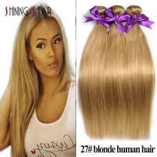 honey weave 27 honey hair weave bundles remy human