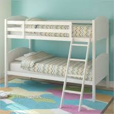 Crib Size Toddler Bunk Beds Bunk Bed With Mattresses Included Custom Made Wood Toddler