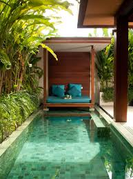 How To Make Your Backyard Private Maca Villas U0026 Spa Deals U0026 Reviews Bali Idn Wotif