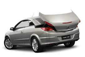 2007 holden astra twintop review top speed