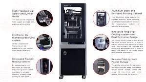 Resume Printer Apollo 1 0 U2013 3d Printer Prolink