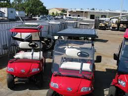 solar golf cart wikipedia