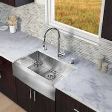 Cing Kitchen Sink Unit Kohler Vault Farmhouse Apron Front Stainless Steel 36 In 4