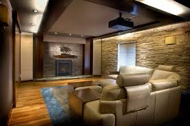 home theatre interiors home theatre interior design stupefy cool and contemporary this