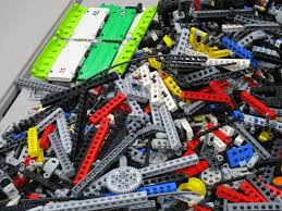technic pieces technic lot of 10 pounds parts pieces lb used play on bricks