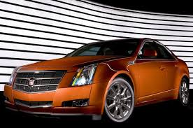 2008 cadillac cts top speed 2008 cadillac cts review top speed
