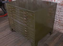 Industrial File Cabinet Cole Steel Industrial Metal File Cabinet At 1stdibs Yeo Lab