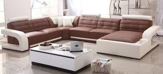 ensemble canapé moderne canapé ensemble canapé en cuir avec canapé décors pour