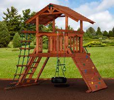 Backyard Play Structure by Play Structures Play Structure Play Structures Pinterest