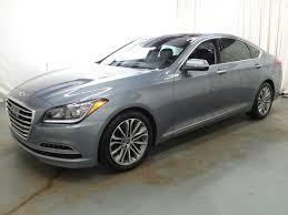 hyundai genesis 3 8 2015 hyundai genesis sedan in arkansas for sale used cars on