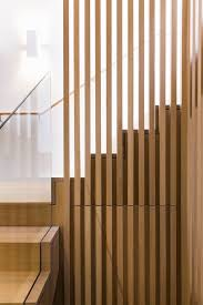 Wooden Handrail Designs Best 25 Wood Stair Handrail Ideas On Pinterest Steel Stair