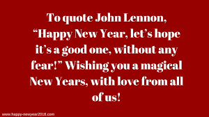 happy new year 2018 images wishes new year quotes greetings happy
