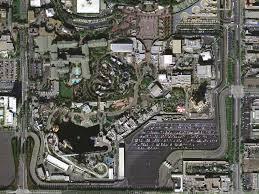 Disney California Adventure Map Disneyland Panoramic Pictures Disney Rocket9 Net
