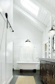 Log Home Bathroom Ideas Colors How To Get Creative With Lighting Not All About Size U0026 Color