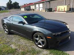 2009 chevy camaro for sale used 2014 chevrolet camaro for sale carsforsale com