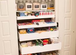 Roll Out Shelves Kitchen Cabinets Pull Out Shelves U0026 Custom Shelves Shelfgenie
