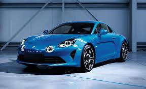 alpine a110 for sale alpine reveals 718 cayman rival confirms a110 name