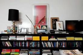 Bookcase With Books 20 Bookshelf Decorating Ideas