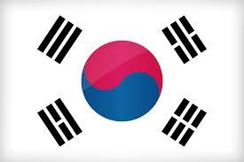Korean Design Flag South Korea Download The National South Korean Flag