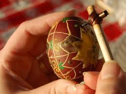 ukrainian easter eggs supplies pysanky ukranian eggs