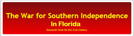 the war for southern independence the civil war in florida