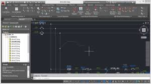 autocad electrical 2015 tutorial inserting wires at angles youtube