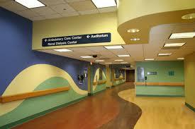howard university hospital tower lobby architect magazine