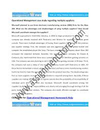 Study Designs in Epidemiology The advantages and disadvantages of the case study method
