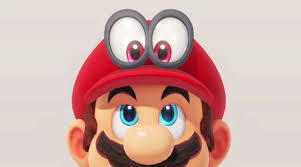 super mario odyssey highest rated game